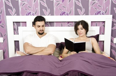 The Disadvantages of Cohabitation Before Marriage