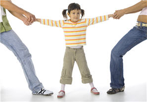 Child Custody:  Does a Child Get to Decide Where to Live?