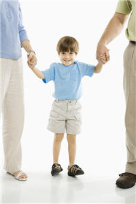 Co-Parenting Tips: How to Make Joint Custody Work