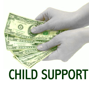 Relevant factors in paying child support:  a quick review