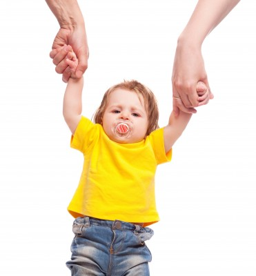 Recent psychological research shows shared parenting preferred