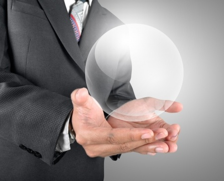 If only your family law attorney had a crystal ball