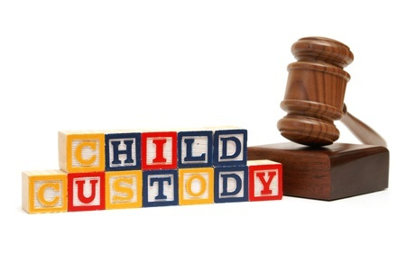 Five helpful tips for child custody cases