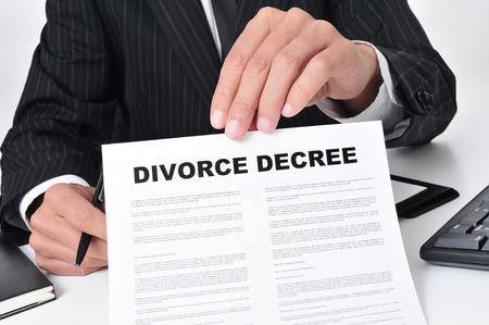 Is an Uncontested Divorce Simple?