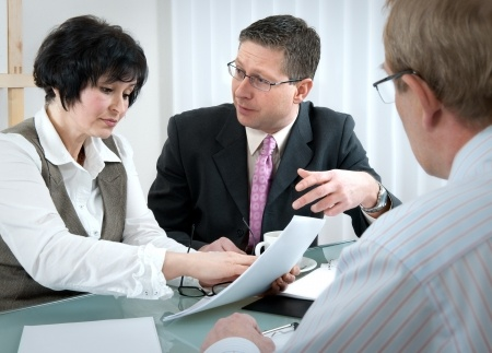 Are you looking for a private divorce?  Consider collaborative divorce.