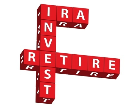 The Traditional IRA versus the Roth IRA?