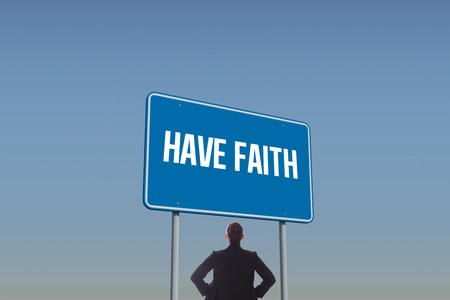 Why having faith can pay off for a family law client