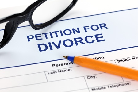 Should I file my divorce first?