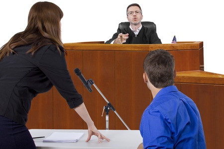 Open-ended questions on direct examination