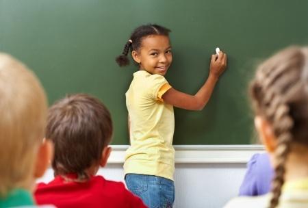 What school will the children attend?
