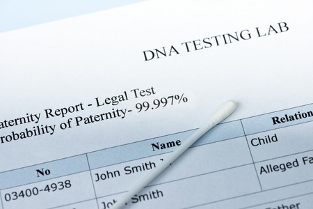 How a Paternity Test Can Sometimes Complicate a Custody Case