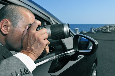 When Should I Consider Using a Private Investigator?