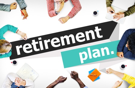 How will my retirement accounts be divided?