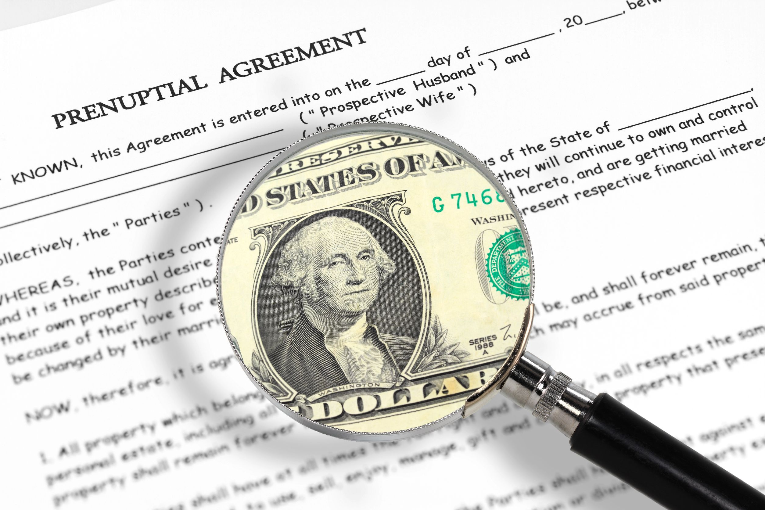 When to start the prenuptial agreement process?
