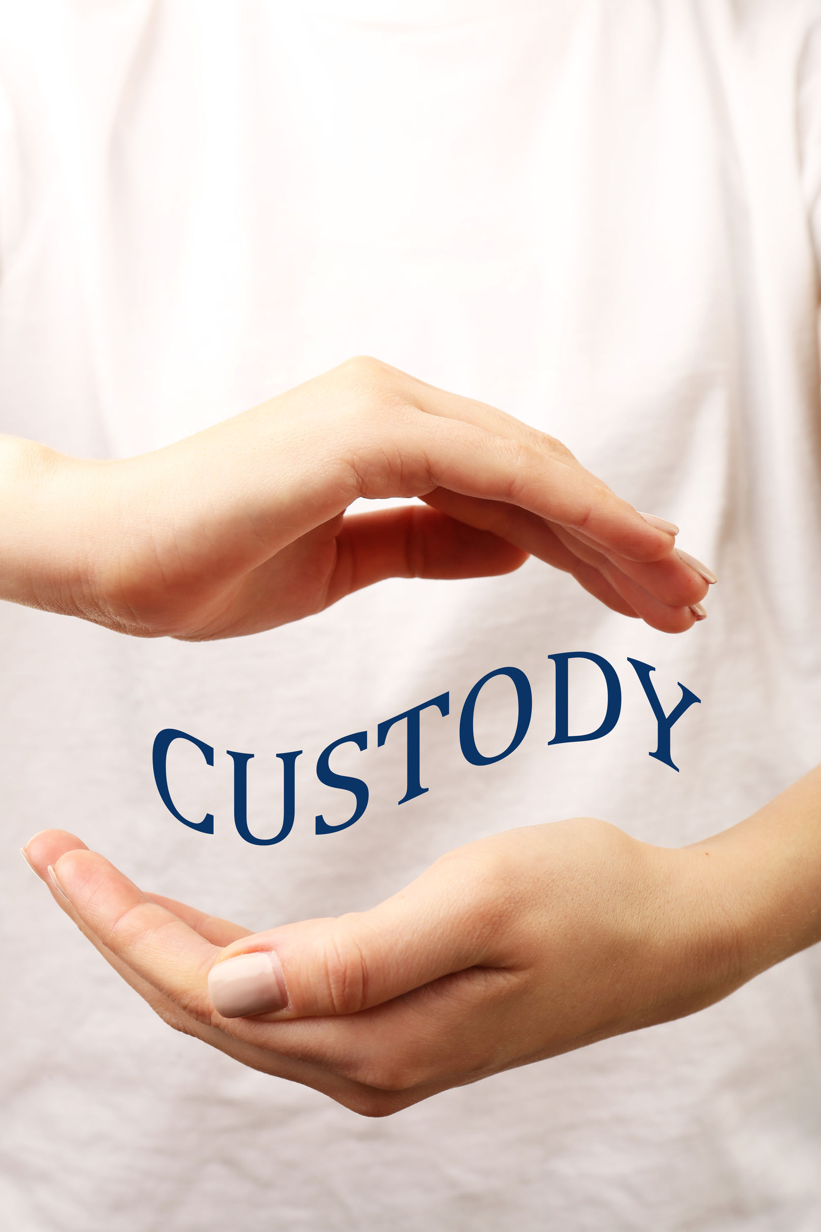 What is Legal Custody (Decision-Making)?