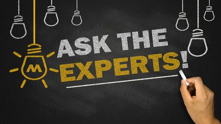 Hire experts early in the process