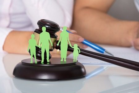 Do Not Bring Your Kids to Family Court Without Permission