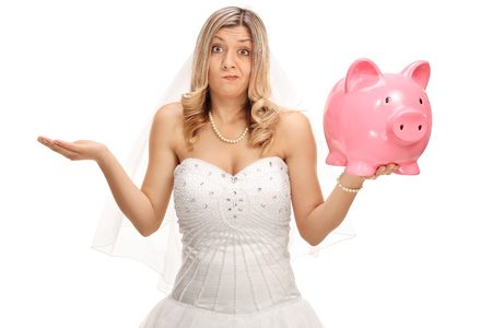 Average cost of divorce roughly equals the average cost of a wedding