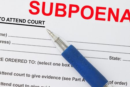 Why use a special process server versus the sheriff?