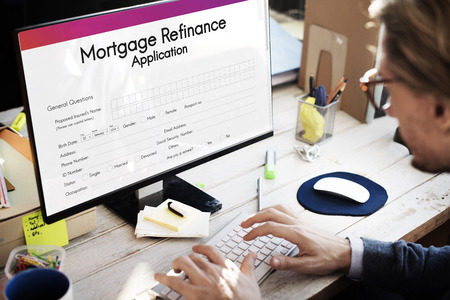 Refinance the mortgage after divorce