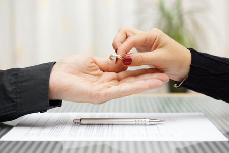 Prenuptial Agreements: Full and Fair Disclosure of Assets and Debts