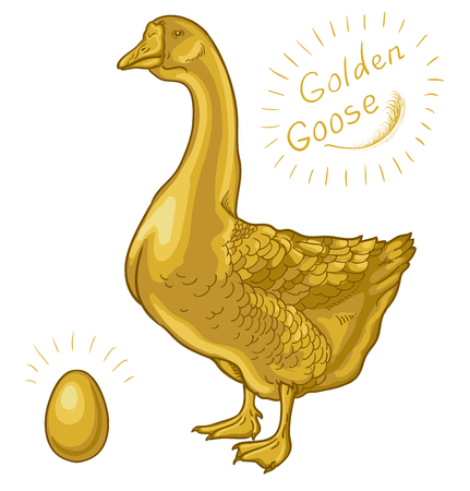 Think twice before killing the golden goose