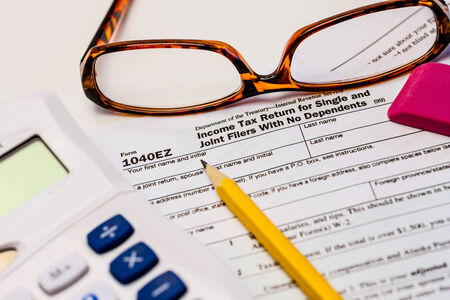 Divorce and Joint Tax Returns