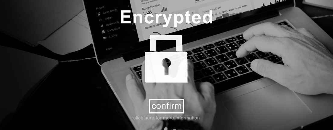 New encrypted applications gaining prevelance